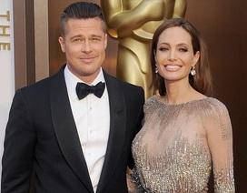 Angelina Jolie chặn số điện thoại của Brad Pitt