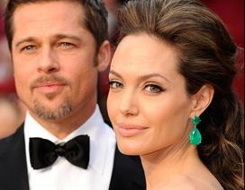 Hậu ly dị, Angelina Jolie muốn giữ lại trang sức Brad Pitt đã tặng