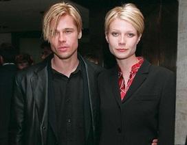 Gwyneth Paltrow cố gắng hòa giải Brad Pitt và Angelina Jolie