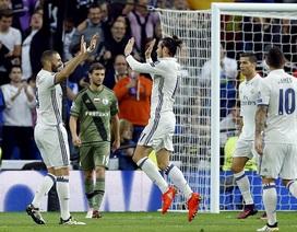 Real Madrid tiếp tục tận hưởng niềm vui tại Ba Lan?