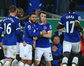Arsenal bất ngờ gục ngã trên sân Everton