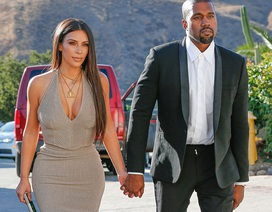 Bạn bè khẳng định vợ chồng Kim Kardashian vẫn hạnh phúc
