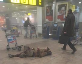Nghi phạm đánh bom Brussels có thể đã trốn thoát