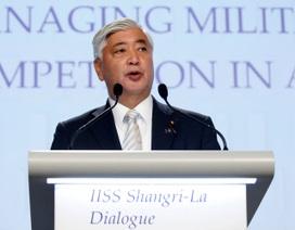 Nhật Bản cam kết giúp Đông Nam Á đối phó với các hành động nguy hiểm ở Biển Đông