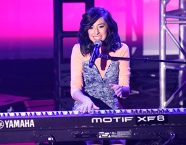 Mỹ: Nữ ca sĩ The Voice bị bắn chết sau đêm diễn