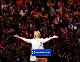 Thế giới 360° tuần qua: Hillary Clinton trở thành nữ ứng viên tổng thống Mỹ đầu tiên trong lịch sử