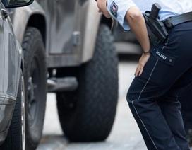 Đức: Tấn công bằng súng và dao tại trung tâm thành phố Cologne, 2 nghi phạm chạy trốn