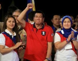 Philippines: Khi những nhân vật cứng rắn quay trở lại