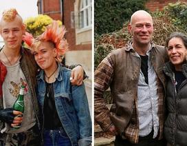 """Nhiếp ảnh gia truy tìm người dưng trên phố cho bộ ảnh """"40 năm sau"""""""