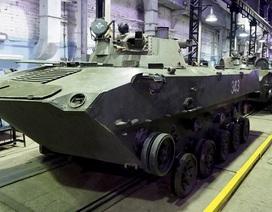 Nga phát triển hệ thống phòng không mới đặt trên xe thiết giáp