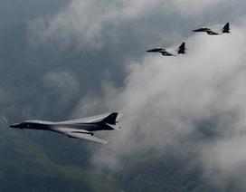 Gia tăng sự đối đầu giữa Hàn Quốc và CHDCND Triều Tiên