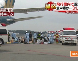Thủ tướng yêu cầu làm rõ vụ 34 hành khách của Vietnam Airlines bị ngộ độc