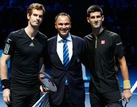 Bạn có biết: Murray toàn thua Djokovic ở Úc mở rộng
