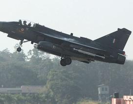Máy bay chiến đấu nội địa của Ấn Độ gia nhập Không quân sau 33 năm