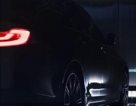 Hé lộ về BMW 5-series thế hệ mới trước ngày ra mắt