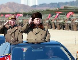 Đại hội Đảng Triều Tiên: khi ông Kim Jong-un khẳng định siêu quyền lực