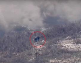 Quân đội Syria đập tan đợt tấn công của Al-Nusra ở Latakia