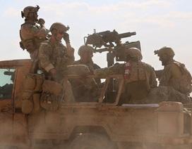 Đặc nhiệm Mỹ bị phe đối lập Syria nhục mạ, xua đuổi