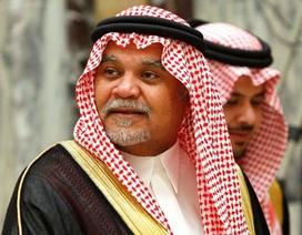 Bê bối trong Hoàng gia Arab Saudi