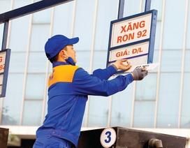 Áp thuế bình quân với xăng dầu: Các doanh nghiệp lớn hưởng lợi