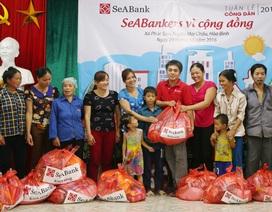 Tuần lễ công dân SeABank 2016