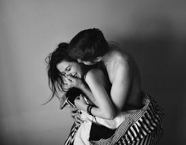Những khoảnh khắc ngọt ngào của tình yêu