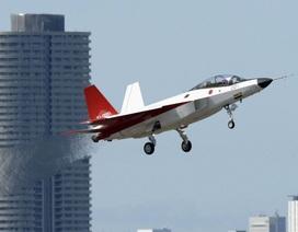 """Thế giới 360 độ tuần qua: Máy bay chiến đấu tàng hình của Nhật Bản """"tung cánh"""""""