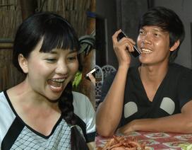 """Ngọc Tiên – Sỹ Toàn ngủ """"bụi"""" tại Trà Vinh"""