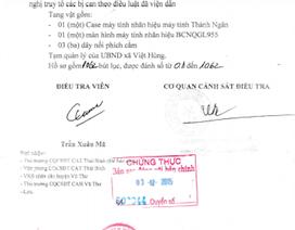 Một thương binh kêu oan khi bị quy kết làm giả hồ sơ đề nghị xét tặng Bà mẹ Việt Nam anh hùng