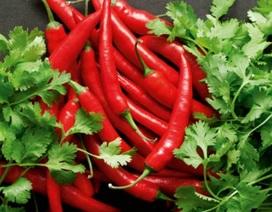 Những loại rau- củ- quả nào chỉ thích hợp để ăn sống?
