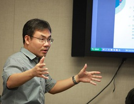 Giải mã chiến lược 'bành trướng lắt léo' kiểu Trung Quốc