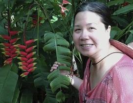 Nữ doanh nhân Mỹ bị buộc tội gián điệp ở Trung Quốc