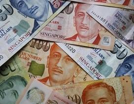 Singapore: Hai người Việt bị bắt với cáo buộc trộm nửa triệu SGD