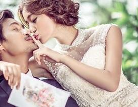 Tình cũ giàu sang vừa li hôn, chồng vội viết đơn chia tay vợ