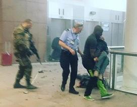 Đánh bom tại sân bay, ga tàu điện ngầm ở Bỉ: 31 người chết, 198 người bị thương