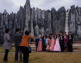 Lãnh đạo Kim Jong-un bất ngờ lệnh đóng cửa công viên trị giá nhiều triệu USD