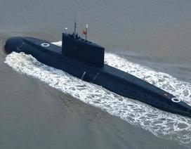 Ngăn chặn tàu ngầm Trung Quốc, Ấn Độ thiết lập mạng lưới cảm biến dưới đáy biển?