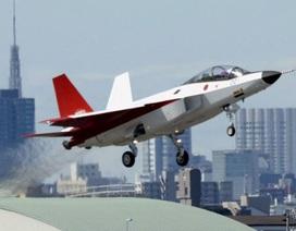 Nhật Bản chi tới 40 tỷ USD để chế tạo 100 máy bay chiến đấu mới