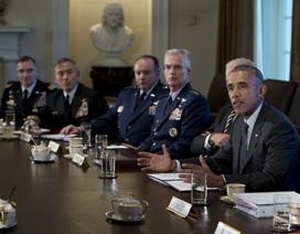 Lầu Năm Góc và Nhà Trắng bất đồng về cách thức đối phó Trung Quốc ở Biển Đông