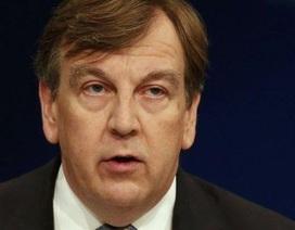 Bộ trưởng Văn hóa Anh thừa nhận từng quan hệ với gái mại dâm