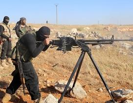 """Tình báo Mỹ có thể đang chuẩn bị cho """"Kế hoạch B"""" ở Syria"""