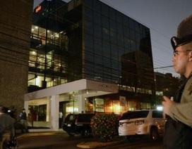 Panama thu giữ tài liệu công ty luật Mossack Fonseca phục vụ điều tra