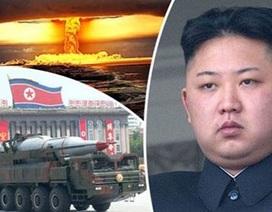 Vũ khí hạt nhân là con đường duy nhất của CHDCND Triều Tiên?