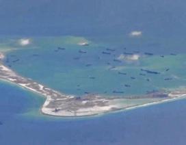 """Đảng Cộng hòa Mỹ """"tố"""" Trung Quốc đòi hỏi các yêu sách phi lý ở Biển Đông"""