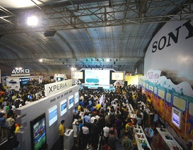 Nhiều công nghệ mới hội tụ trong Sony Show 2016 Hà Nội