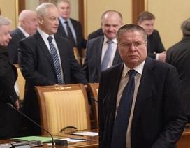 Vị bộ trưởng Nga tai tiếng (*): 25 năm quyền thế