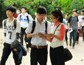 8 bước đăng ký xét tuyển trực tuyến đại học 2016