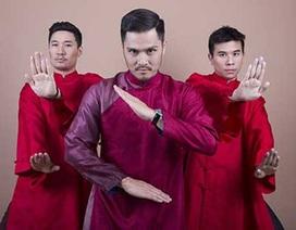 Nhảy, múa hải ngoại đổ dồn về Việt Nam