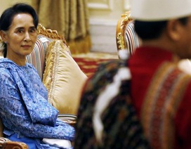 Bà Suu Kyi có thể giữ chức tương đương Thủ tướng Myanmar