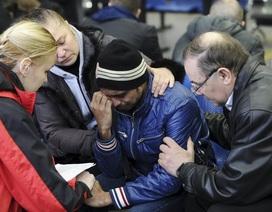 Lập ủy ban quốc tế điều tra thảm họa hàng không ở Nga